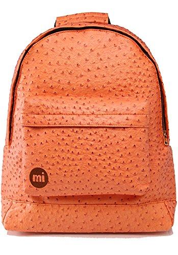 Mi-Pac Mono Maritime Rucksack Einheitsgröße Ostrich Copper
