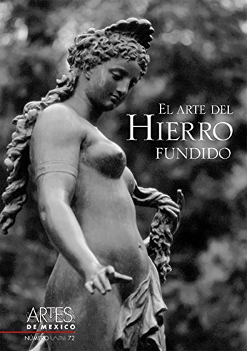 El arte del hierro fundido / The art of cast iron
