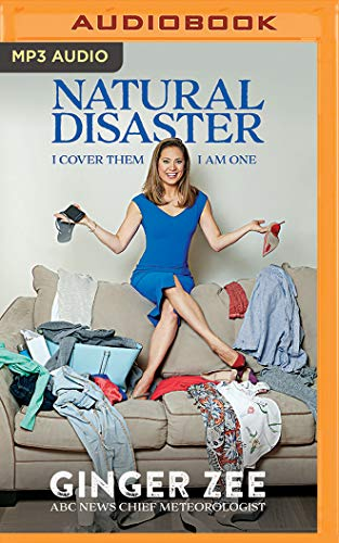 Natural Disaster: I Cover Them. I Am One.