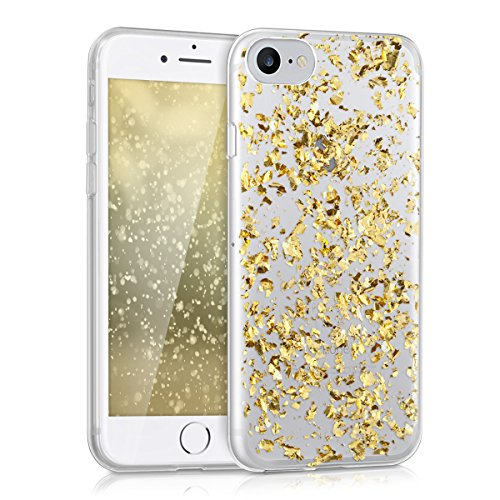 kwmobile-crystal-tpu-silicone-case-for-apple-iphone-7-in-design-flakes-gold-transparent