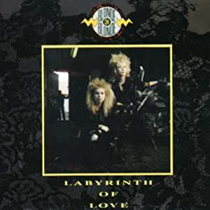 Labyrinth of love [Import anglais]