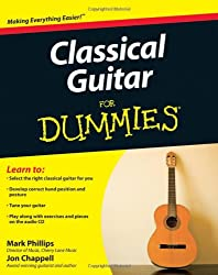 Classical Guitar For Dummies®