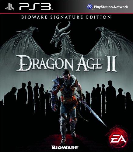 Dragon Age 2: BioWare Signature Edition (PEGI)