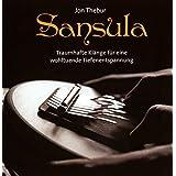 Sansula: Traumhafte Klänge für eine wohltuende Tiefenentspannung