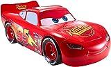 Cars 3 - Rayo McQueen rápido y parlanchín