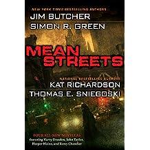 Mean Streets (REMY CHANDLER NOVEL)