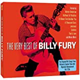 The Very Best Of Billy Fury