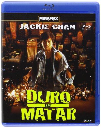 Duro De Matar [Blu-ray] 51cu6 2BememL