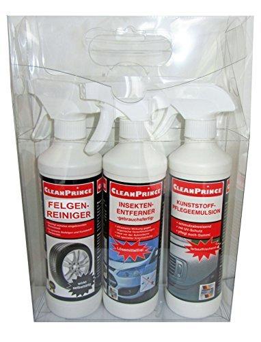 3-pieces-kit-nettoyeur-voiture-moto-set-entretien-cleanprince-1-x-05-litre-jante-propre1-x-emulsion-