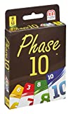 Mattel FFY05 Phase 10, Kartenspiel