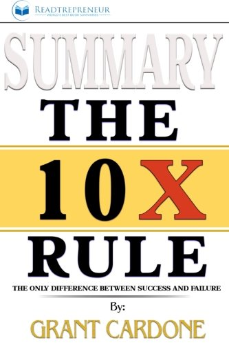 The 10x Rule Pdf