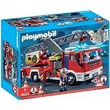 Playmobil 4820 City Action Ladder Unit