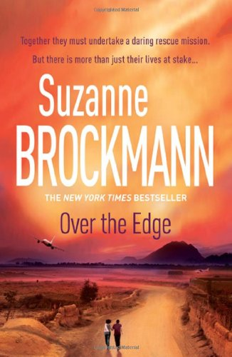 Over the Edge: Troubleshooters 3