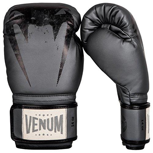 Venum Giant Sparring Boxhandschuhe, Grey, 10oz