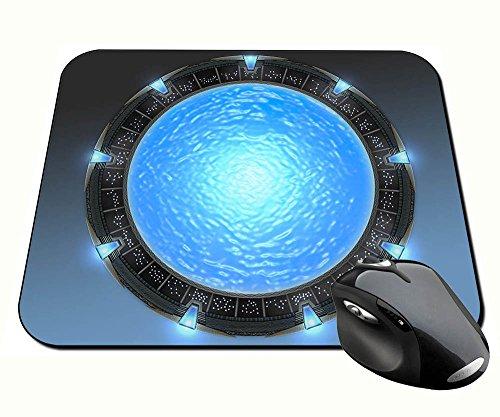 Preisvergleich Produktbild Stargate Atlantis und Mauspad Mousepad PC