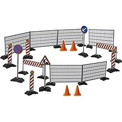 Jamara- Jeu Educatifs-Kit de Construction, 412413, Echelle 1/20