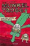 Munkel Trogg - Der kleinste Riese der Welt und der große Drachenflug (3 CDs)