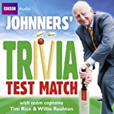Brian Johnston: Johnners' Trivia Test Match