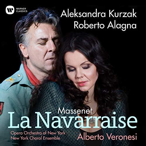 Massenet : la Navarraise