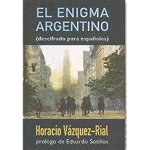 Enigma argentino, el