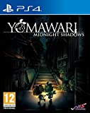 Yomawari: Midnight Shadows - PlayStation 4