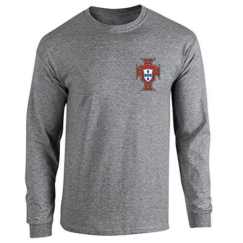 Pop Threads -  T-shirt - Uomo Graphite Heather