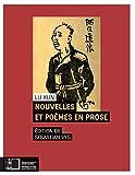 Image de Nouvelles et poèmes en prose