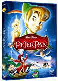 Peter Pan - Edición Especial [DVD]