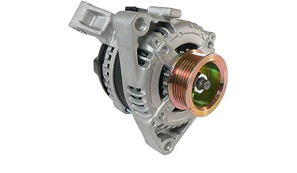 104210-3340 CADILLAC CTS 2004-2005 5.7L /& 2006 2007 6.0L Alternator 11037