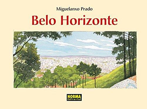 Belo horizonte Cover Image