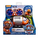 Paw Patrol - 6027637 - Paw Basic Vehicles - Zuma, hovercraft