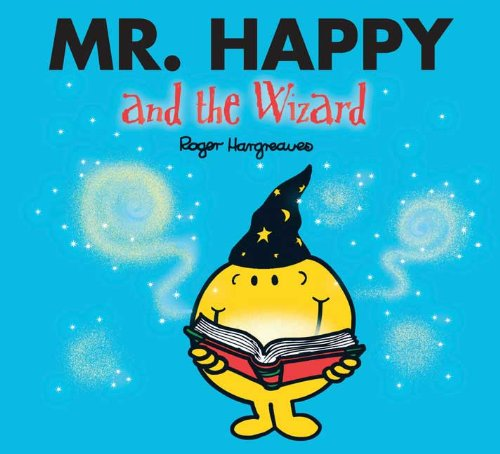Mr Happy and the Wizard