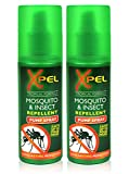 Best Insect Repellents - 2x Xpel Mosquito Insect Fly Bite Repellent Tropical Review
