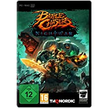 Battle Chasers: Nightwar - [PC]