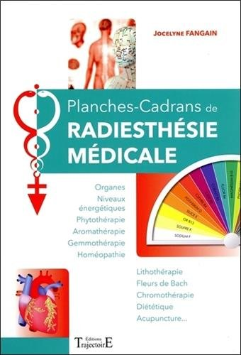 Planches-Cadrans de radiesthsie mdicale