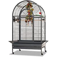 Montana Cages | Papageienkäfifg Grenada - Antik VERSANDKOSTENFREI