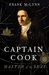 Captain Cook: Master of the Seas