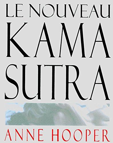 NOUVEAU KAMA SUTRA par  ANNE HOOPER