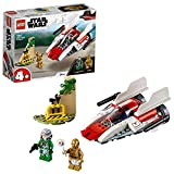 LEGOStar Wars™ 75247 Rebel A-Wing Starfighter™