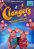 Clangers: The Flying Froglets [DVD]