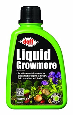 Doff 1L Liquid Growmore