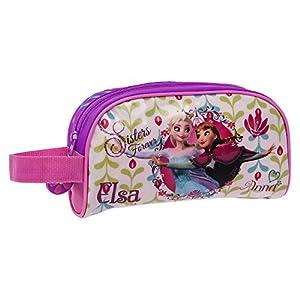 Disney 4194151 Frozen Elsa Y Anna Neceser