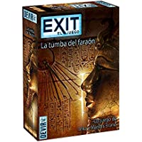 Devir - Exit: La tumba del faraón (BGEXIT2)