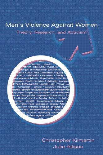 Men's Violence Against Women: Theory, Research, and Activism (English Edition)