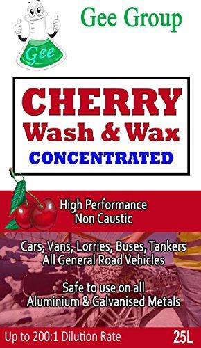 25-litre-cherry-wash-wax-shampoo-2001-dilution-car-truck-van-cleaner-gee-range