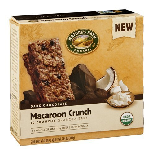 natures-path-organic-macaroon-crunch-granola-bar-704-ounce-12-per-case-by-natures-herbs