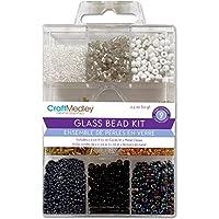 Perlina di vetro Kit - Soiree