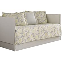 Laura Ashley 5-piece Joy Daybed cover set,