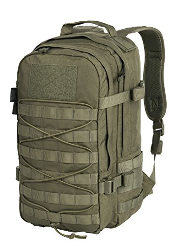 RACCOON Mk2 (20l) Backpack - Cordura® Rucksack Olivgrün