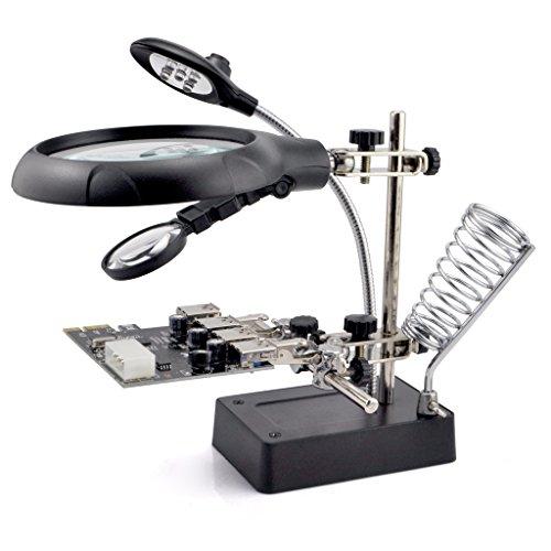 ikkegol-dc-ac110-220v-5-led-2-lens-auxiliary-alligator-clip-magnifier-third-hand-soldering-solder-ir